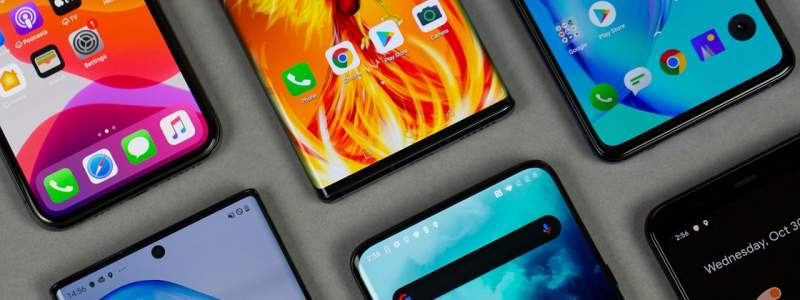 Mejores ofertas smartphones