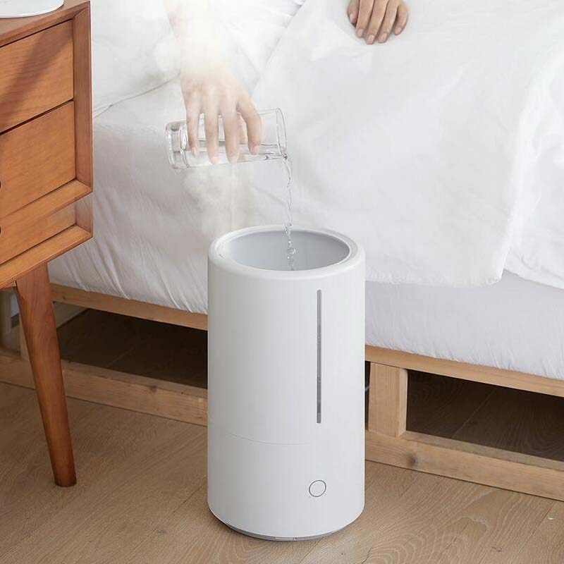 Xiaomi Mi Smart Antibacterial Humidifier_010