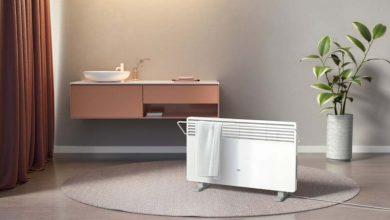 Photo of Xiaomi lanza en España el Mi Smart Antibacterial Humidifier y Mi Smart Space Heater S
