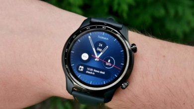 Photo of Este smartwatch no defrauda, es caro pero tiene todo lo que andas buscando