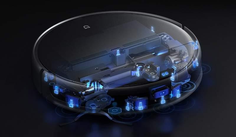 Xiaomi Mijia 1T