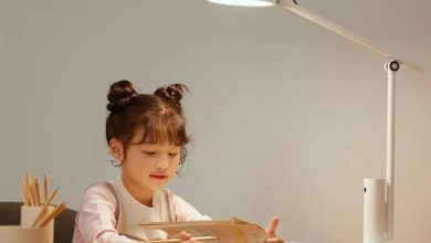 Photo of Una lámpara para niños con cámara de vigilancia y micrófono. Lo último de Xiaomi que denota que el ser humano no va por buen camino