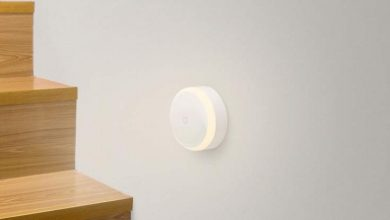 Photo of Lámparas con sensor de movimiento, lo mejor para el ahorro de energía de Xiaomi y Yeelight