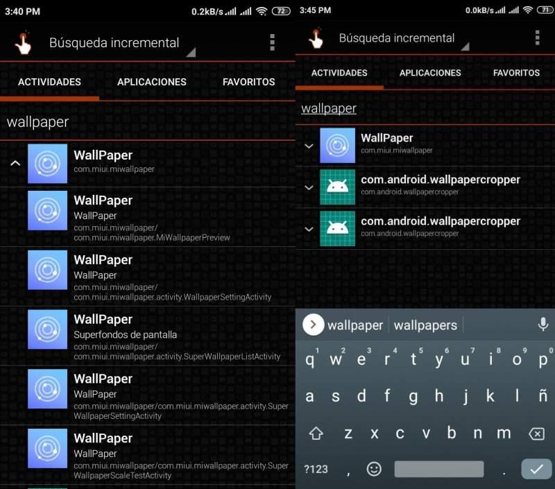 MIUI 12 Super Fondos de pantalla.  Cómo conectarlos a cualquier Xiaomi, Redmi o POCO