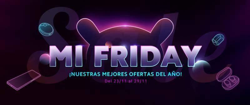 Black Friday My Tech Retail
