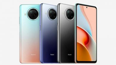 Photo of La familia Redmi Note 9 de Xiaomi crece con tres modelos e incorporando 5G