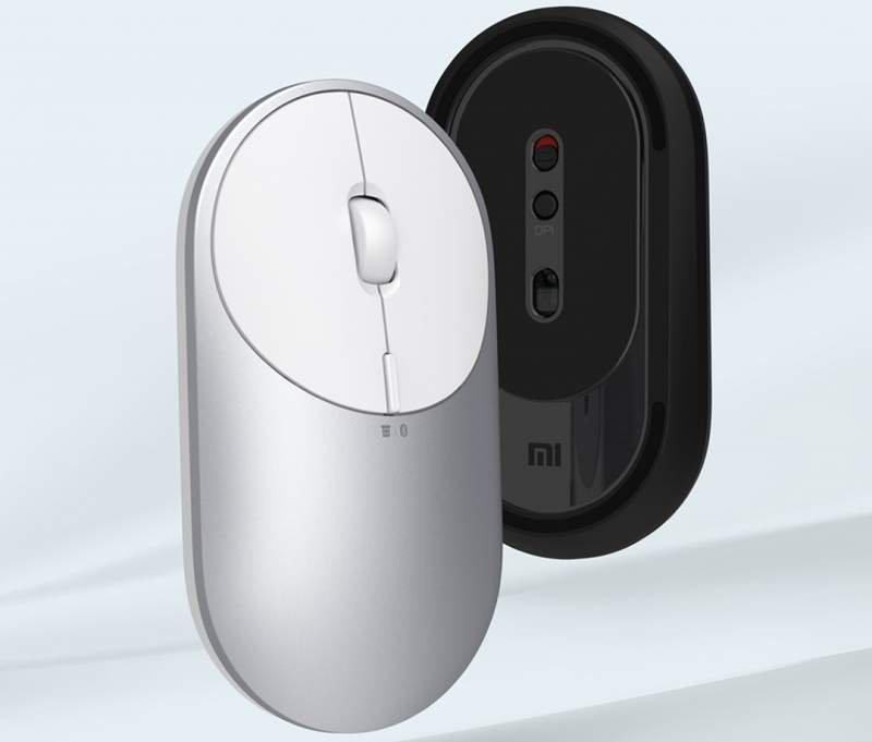 Xiaomi Mi Portable Mouse 2