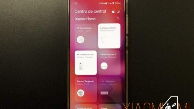 Photo of Xiaomi Mi Home se actualiza añadiendo importantes novedades