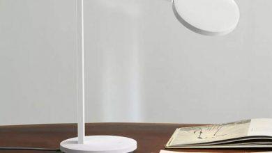 Lámpara Xiaomi Mijia Philips