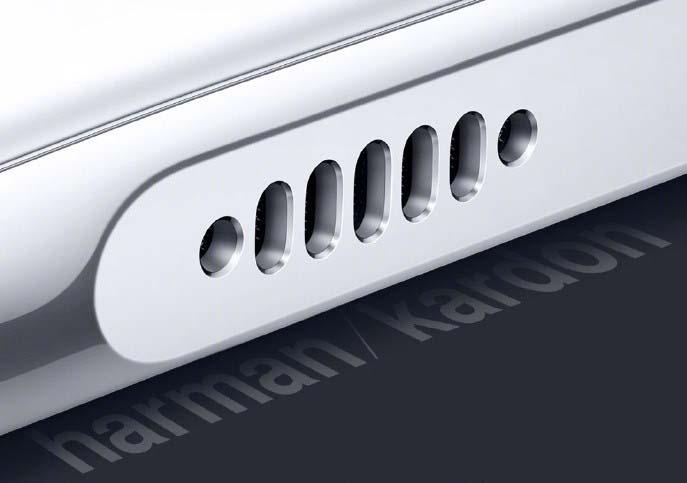 Sonido Xiaomi Mi 11