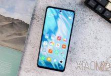 usar tu smartphone Xiaomi como ratón/ Redmi K40