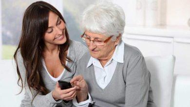 Así debes configurar un móvil Android para una persona mayor