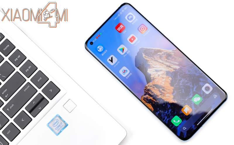 Como mantener la pantalla activa de tu smartphone Xiaomi
