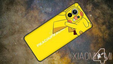 Fundas Xiaomi Mi 11
