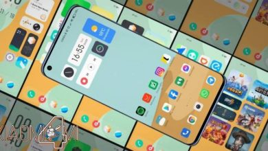 Xiaomi MIUI 12 OriginOS