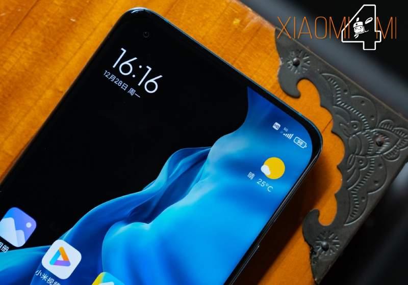 El Xiaomi Mi 11 puede hacer que todas las apps vayan a 120Hz con un simple ajuste, Cloud Pocket 365