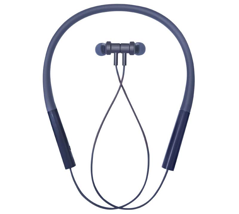 """Mi-Neckband-Bluetooth-Earphones-Pro- """"width ="""" 800 """"height ="""" 717 """"srcset ="""" https://xiaomi4mi.com/wp-content/uploads/2021/02/Mi-Neckband-Bluetooth-Earphones- Pro-.jpg 800w, https://xiaomi4mi.com/wp-content/uploads/2021/02/Mi-Neckband-Bluetooth-Earphones-Pro--300x269.jpg 300w, https://xiaomi4mi.com/wp- content / uploads / 2021/02 / Mi-Neckband-Bluetooth-Earphones-Pro - 768x688.jpg 768w """"sizes ="""" (max-width: 800px) 100vw, 800px """"/></p></noscript> <h2>Specifications of the Xiaomi Mi Neckband Bluetooth Earphones Pro</h2> <p>MI NECKBAND BLUETOOTH EARPHONES PROSpeaker10 millimetersActive noise cancellationSiConnectivityBluetooth 5.0Latence125 MillisecondsBattery150 mAhAutonomy20 hours of use and 200 hours of standbyCertificationsIPX5Weight36 grams</p> <p>We will not have to worry about sweat or rain since they have obtained the IPX5 certification. In addition, these new Bluetooth headphones improve their cleaning thanks to their anti-wax system.</p> <h2>Price and availability</h2> <p>The new Xiaomi Mi NeckBand Bluetooth Earphones Pro are available in black and blue with a sale price of 1,799 rupees, € 21 to change. They are already for sale in India and we will soon be able to import them through our trusted reseller.</p> <p style="""